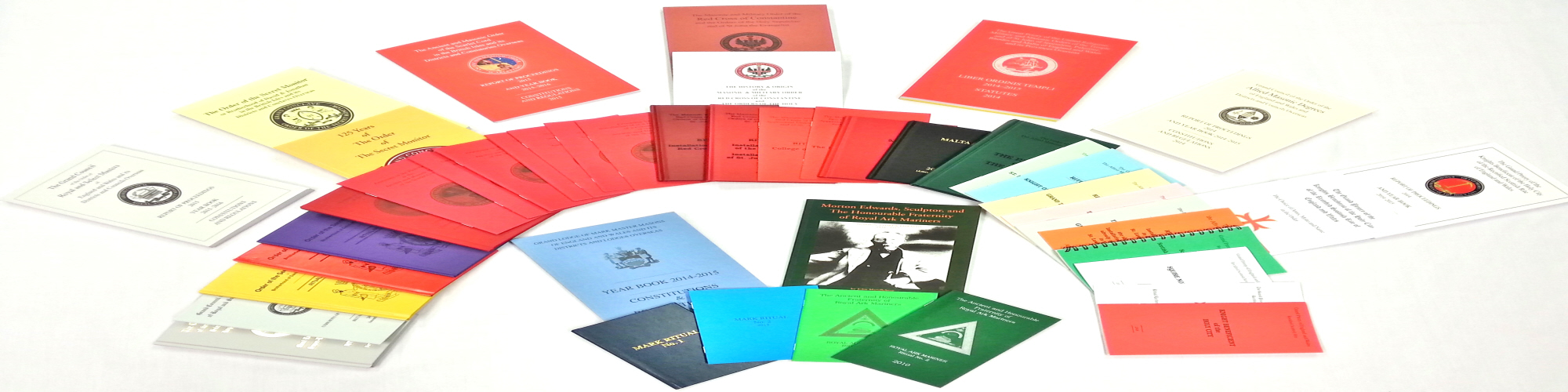 To see our range of Ritual Books Click here!